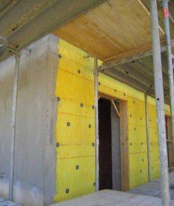 isolamento termico Roma: foto pannelli isolanti